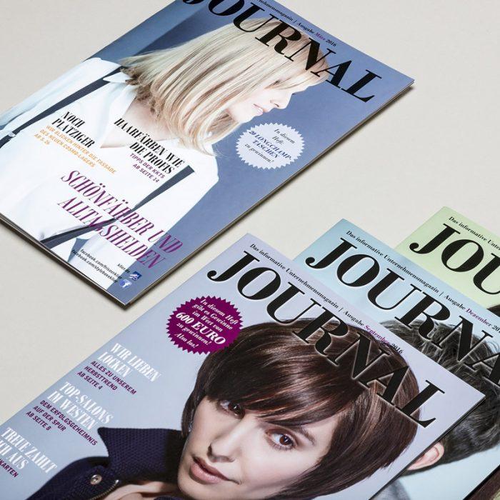 Klier Journal – Mitarbeiterzeitschrift