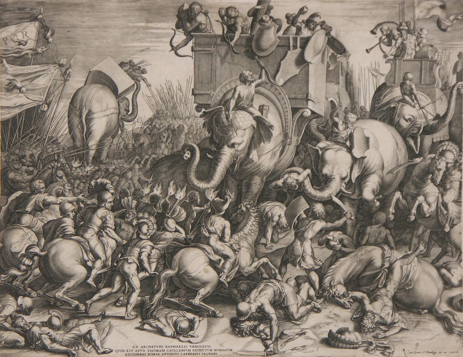 """Lasst uns mal was mit Elefanten machen"" / Social Media Strategie"