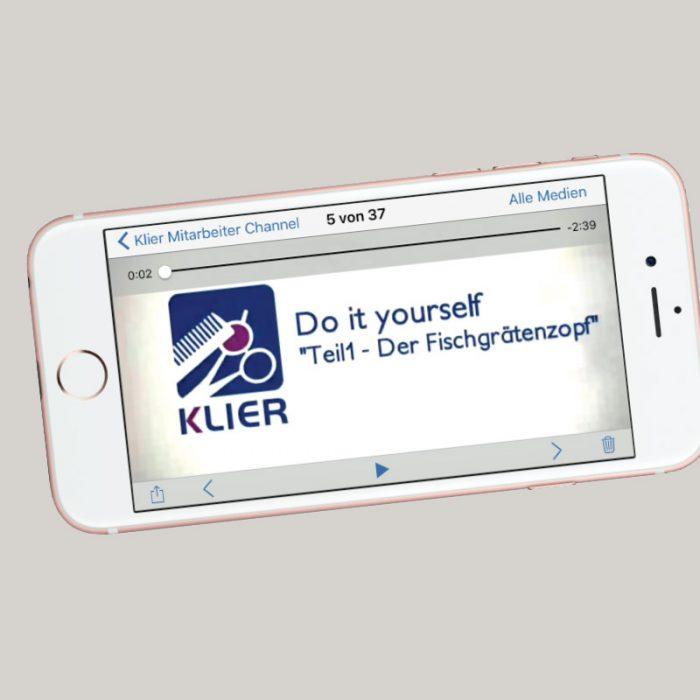 KLIER TV – Firmen-TV