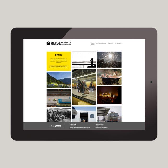 Reisemomente festgehalten – Fotowettbewerb